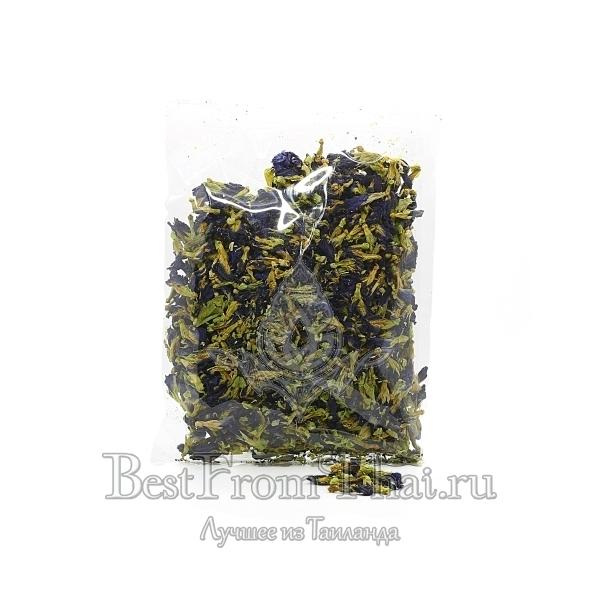 купить синий чай в владивостоке