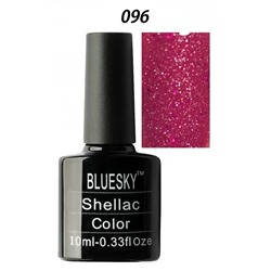 NEW!!! Гель лак Bluesky Nail Gel 096