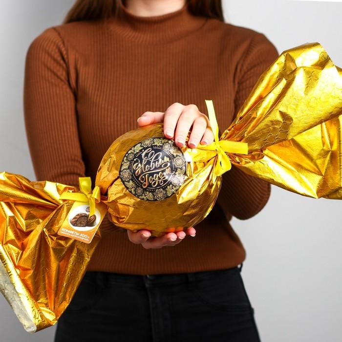 Картинки самых больших конфет