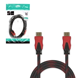 Кабель HDMI в оплетке DREAM tech 1.5M